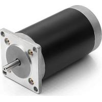 Quality High Efficiency 24 Volt Brushless DC Motor 57mm For Rapid Prototyping Machine wholesale