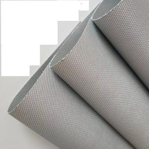 China Customized Size Pu Coated Fiberglass Fabric 3732 Good Abrasion Resistance on sale