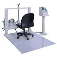 Quality Office Chair Caster Abrasion Resistance And Durability Testing Machine wholesale