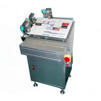 Quality CNJ-DH400 Collating positioning machine Function wholesale