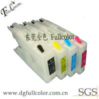 Quality 4 Color Refillable Ink Cartridge Without chip for Brother MFC6490CW printer wholesale