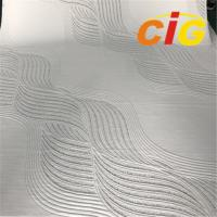 Quality wholesale custom 100% polyester mattress ticking fabric for mattress wholesale