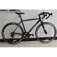 Quality 40mm rim aluminium alloy 700c road bicycle/bike/bicicle with Shimano 21 speed wholesale