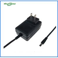 China wall mount power adapter external 12V 2A power adapter for LED CCTV camera security system Led lamp on sale