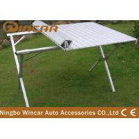 Quality Professional  Outdoor Camping Tables , aluminum folding beach table wholesale