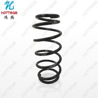 China Wire 12.5MM Alloy Steel Automotive Coil Springs , Front Suspension Springs For Cars on sale