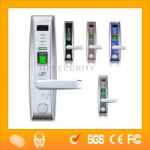 Quality High Performance Bio Zinc Alloy Handle Door Lock(HF-LA401) wholesale