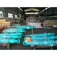 Quality sk330-8 excavator boom  hydraulic  cylinder wholesale