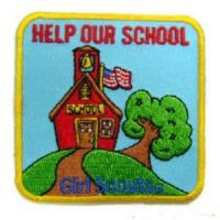 Quality Custom Iron on Patches wholesale
