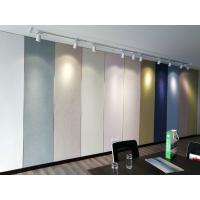 Quality Colorful Cloth Surface Natural Hemp Fiberboard Panels Good Bending Toughness wholesale