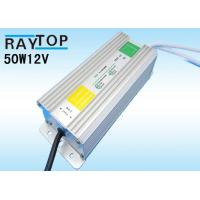 Quality IP67 LED Waterproof Driver DC12V 50W Water Proof Power Supply wholesale