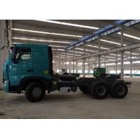 Quality Low Profile Tipper Dump Truck Heavy Duty 6x4 Sinotruk Howo 290HP Widely Use wholesale