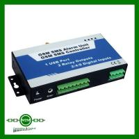 China GSM remotely controller water level automatic controller RTU-541 on sale