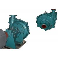 Cheap High Performance Electric Slurry Pump Sludge Transfer Pump Anti - Corrosion Material for sale