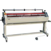 China Electric Cold Roll Laminator Machine BU-1600CIIZ with CE Certificated on sale
