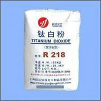 Quality Titanium Dioxide R218 (General Type) wholesale