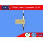 China 2X2 Bypass Optical Switch/2X2B Optical Switch/D1X2 Optical Switch/2X2A Optical Switch/1X2RA Optical Switch Coreray for sale