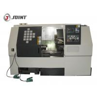China Industrial Horizontal CNC Lathe Machine HTC-3627 260mm Z Aixs Limited Travel on sale