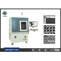 Quality Industrial Parts BGA X Ray Inspection Machine With 22 Inch LCD Monitor wholesale