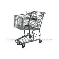 China YLD-MT120-04F American Shopping Cart on sale