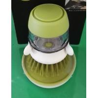Buy cheap kitchen cleaning brush from wholesalers