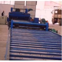 Quality Bevel cutting Machine For lighting pole production slitting sheet into 3 pieces or 2 pieces wholesale