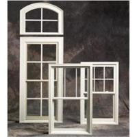 Quality American style wooden sash window wholesale