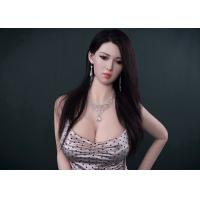 Quality OEM Silicone Sex Doll Factory Source Masturbator Doll 166cm Realistic Pussy Vagina Breast Real Love Dolls wholesale