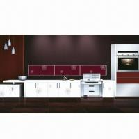 China MDF Board for Kitchen Cabinet Doors, High Gloss on sale