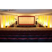 Quality Durable 4D Cinema System Noiseless for Entertainment wholesale