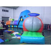 Quality Train Inflatable Obstacle (CYOB-04) wholesale