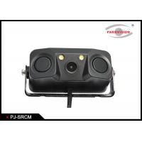 Quality High Resolution 0.1 Lux Rear View Mirror Reverse Camera With 110° Horizontal Lens wholesale
