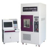 Quality Computer Control Battery Forced Internal-Short Circuit ( ISC ) Tester for IEC 62133.8.3.9 wholesale