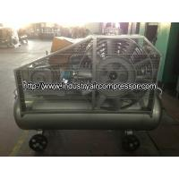 Quality Silent diesel engine driven air compressor for spray paint / sand blasting 56CFM wholesale