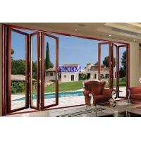 Quality Water Proof Double Glazed Aluminium Doors wholesale