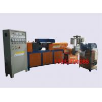 Quality High Efficiency HDPE / LDPE / PP Waste Plastic Recycling Plant 80kg-250kg/h wholesale