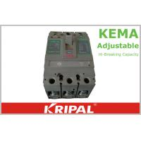 Quality Adjustable Thermal Magnetic Circuit Breaker wholesale