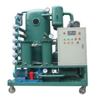 Cheap ZJA used transformer oil recycling machine for sale
