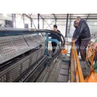 Quality Full - Automatic Recycled Waste Paper Egg Tray Machine 6500 PCS / Hour wholesale