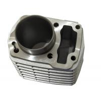 Quality High Accuracy Motorcycle Block Engine Parts O8A CB110 Silver Dia.50mm Air Cooling wholesale