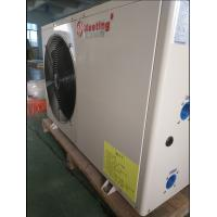 Quality House Heating Heat Pump ,Air Source Heat Pump For Bathroom hot water wholesale