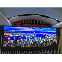 Quality 200-800W Small Pixel Pitch LED Display P1.25 P1.56 P1.66 Indoor Fixed Installation wholesale