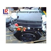 China Two V - twin Cylinder Small 22 HP Industrial Diesel Engines with 4 Stroke Engine on sale