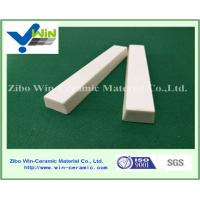 Quality High temperature resistance ceramic alumina tile packaging with lowest price wholesale