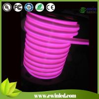 China High bright !!! RGB LED Neon Flexible Soft Neon With Seven Changing Colors/RGB LED Neon on sale