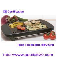 Cheap Portable Electric Barbecue Grill for sale