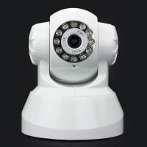 China CCTV Security 3G HSDPA Video Pan-tilt Dome Camera Alarm System With SIM Card Slot on sale