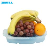 Quality Eco Friendly 1200ml Cooler Eutectic Cold Plates For Cooling Fruit And Food wholesale