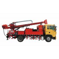 Buy cheap 150m Civil Building Water Well M150 Truck-mounted Multi Function Engineering from wholesalers