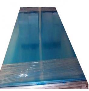Quality AA5083 H111 Aluminium Alloy Sheet Customized Size Waterproof Boat Builders Use wholesale